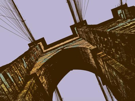 Abridged__new_york___digitally_enhanced_photograph__2009