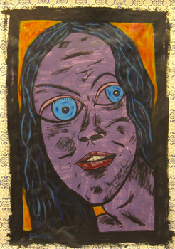 Looking_through_you__acrylic_on_paper__framed___27x39__2009___325