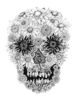 Flowerskull_1