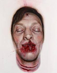 Nolan__portrait_as_the_suicide_of_robert_benjamin_haydon_attempt_no