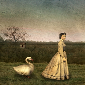 Maggie_taylor-woman_with_swan