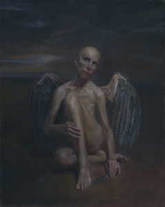 Angel30x24