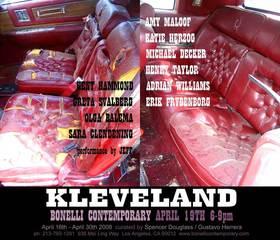 Kleveland