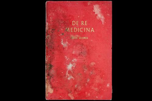 Medicina_decaying