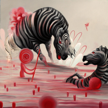 Zebramy