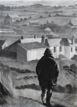 Going_home_charcoal_drawing