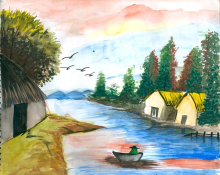 Village_india