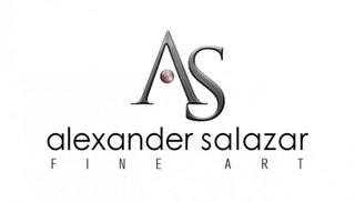 Alexandersalazarfineartlogo