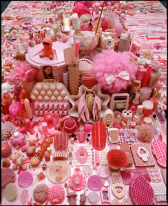 Pink_project-table