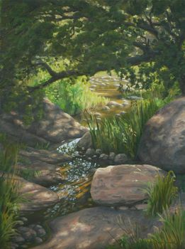 1354_red_rock_creek_24x18