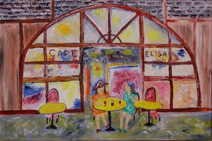 Cafe-elisa