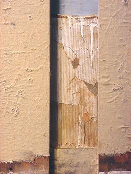 Exterior_wall_-_drip_-_work
