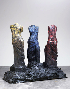 Jim-dine-primary-ladies-bronze-goddess-sculputure