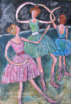 Ballerinas-three500