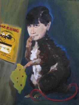 Blago-the-rat