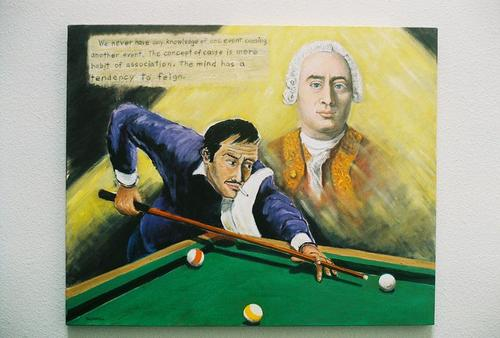 Fast_eddie_and_the_spirit_of_david_hume_oil_24x30