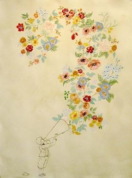 Shoutflowers