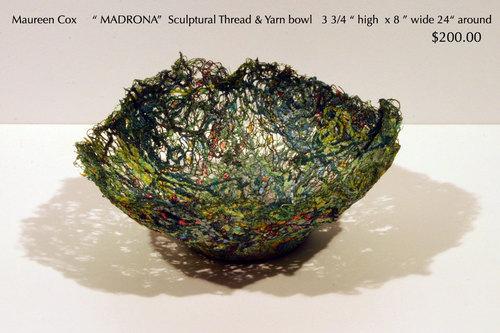 Madrona-bowl