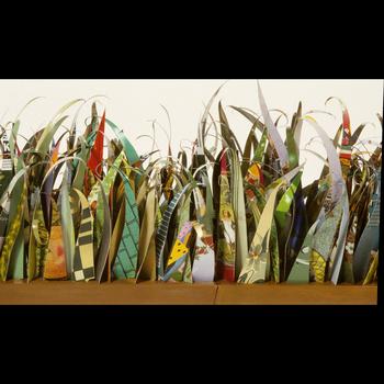 Grasscublades