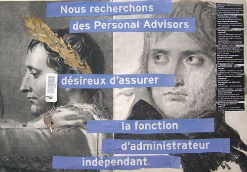 Napoleon-details-nous_recherchons_des_personal_advisors