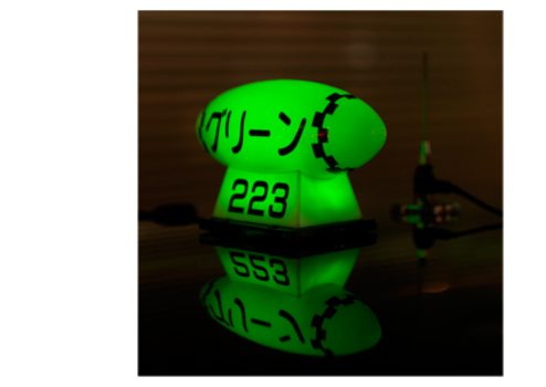 Green-checker--5421