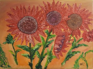 Moulinrougesunflowers