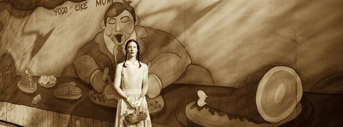 Woman_mural