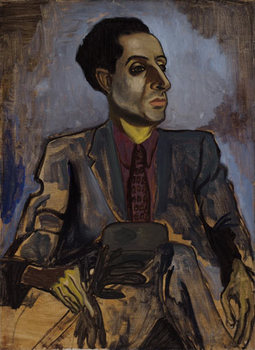 Alice-neel-painting-sam-1940-oil-on-canvas