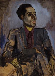 Alice-neel-painting-sam-1940-oil-on-canvas
