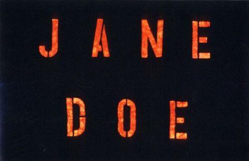 Jane_doe