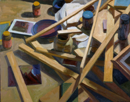 1_still_life_pointing_to_jar_oil_on_canvas_24x30_in_2006