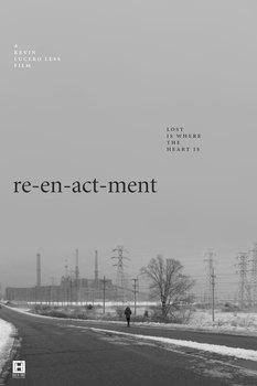Re-en-act-ment
