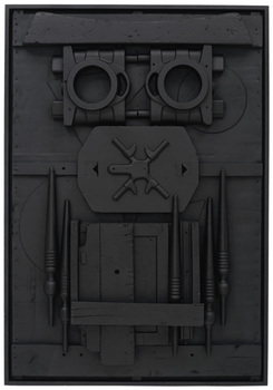 Nevelson_untitled_1976_through_1978_wood_painted_black__65