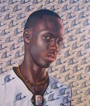 Kehindewiley_mamengagne_2007