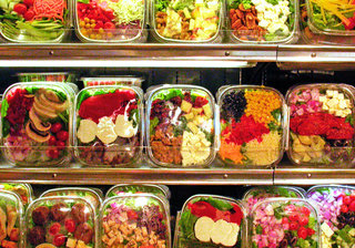 Saladsmall
