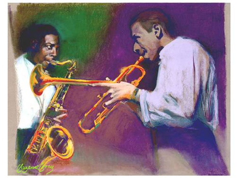 John_coltrane-lee_morgan_hornplay