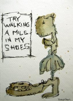 Trywalkingamileinmyshoes