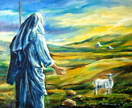 About_shepherd_and_lost_sheep