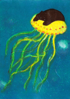 Jellyfishride