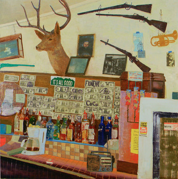 Happy_hour__2010__oil_and_alkyd_on_canvas_over_panel__72_x_72_in
