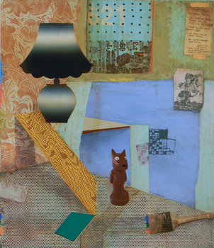 Some_place__2010__oil_and_alkyd_on_canvas_over_panel__42_x_42_in