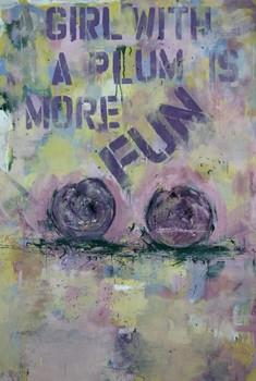 Adam_handler_a_girl_with_a_plum_is_more_fun