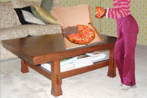 Pizzapartystill7
