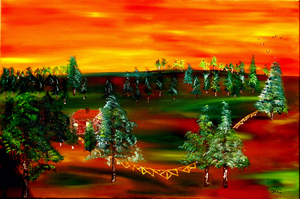 Sunriseprairie