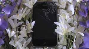 Crackedphone