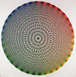 20120314192534-_1_mark-dagley-cul-de-sac-1997-acrylic-and-pencil-on-canvas-36-x-24-inches