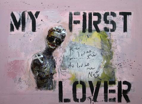 Adam_handler_my_first_lover