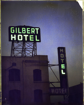 Gilberthotel