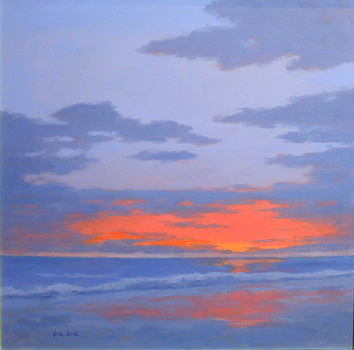 Arnold-sunrise