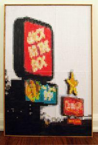 Jack-pixel